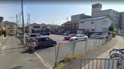 【外観】南花屋敷前田駐車場