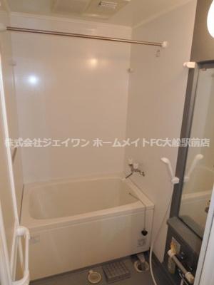 【浴室】Villa Opera