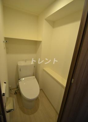 【トイレ】ガーラヒルズ新宿