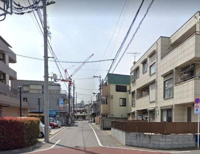 【周辺】オーチャードハウス