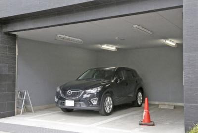 【駐車場】タワービューレジデンス吾妻橋