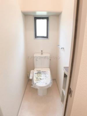 【トイレ】オネストB