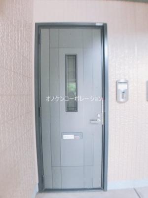 【玄関】オネストB