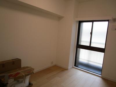 クローゼット付洋室4.5畳