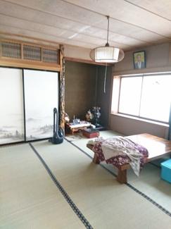 【和室】西川町間沢 中古