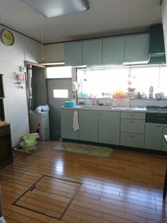 【キッチン】西川町間沢 中古