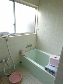 【浴室】西川町間沢 中古