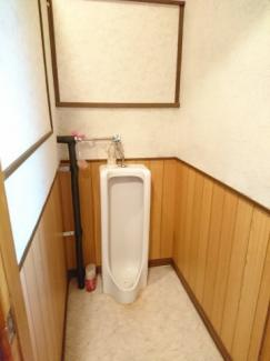 【トイレ】西川町間沢 中古