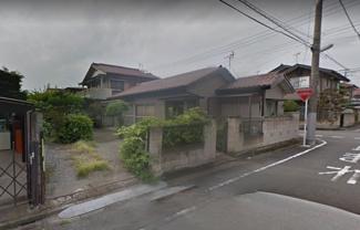 【外観】高崎市大沢町売土地