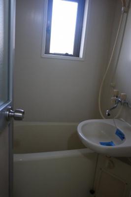 【浴室】コンドミニオ石原