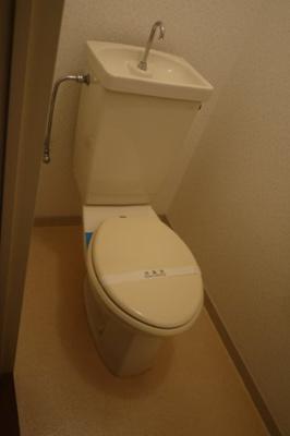 【トイレ】コンドミニオ石原