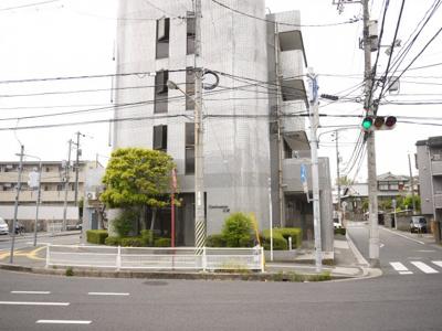 【外観】コンドミニオ石原