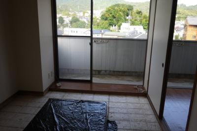 【和室】コンドミニオ石原