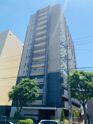 【外観】プレサンスロジェ四日市