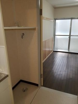 【トイレ】スカイコート白楽第2