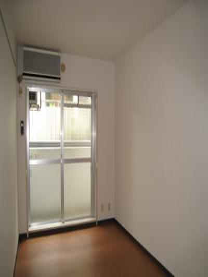 【浴室】スカイコート新川崎