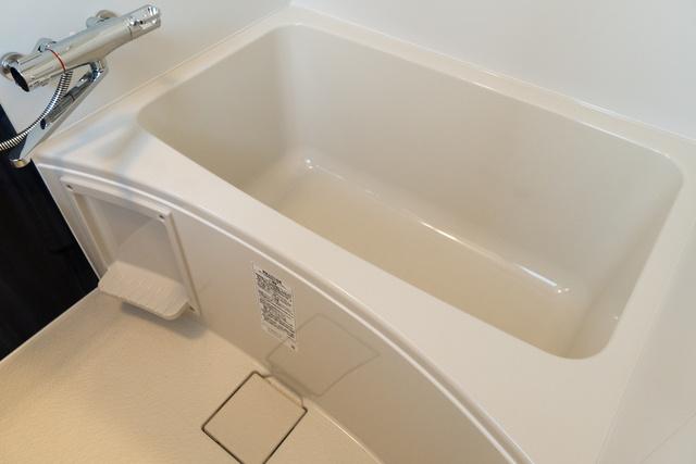 【浴室】スカイコートグランメゾン御殿山