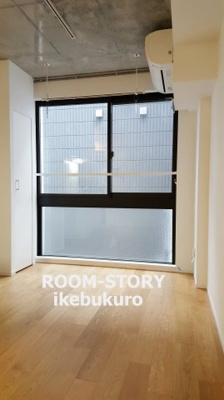【寝室】ファーレ桜台