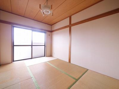 【和室】ニューコーポ高橋