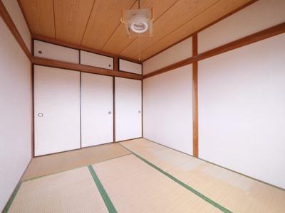 【寝室】ニューコーポ高橋