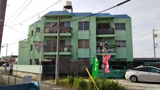 【外観】千秋町小山 高利回りマンション