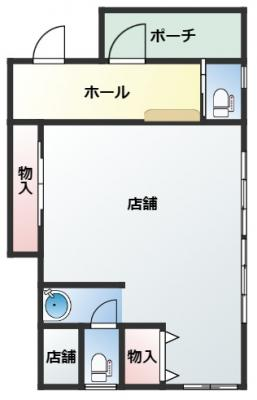 【外観】KUBARA392-1