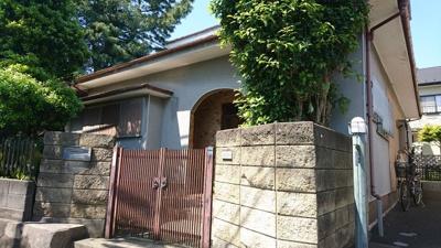 【外観】安浦町3丁目関野貸家