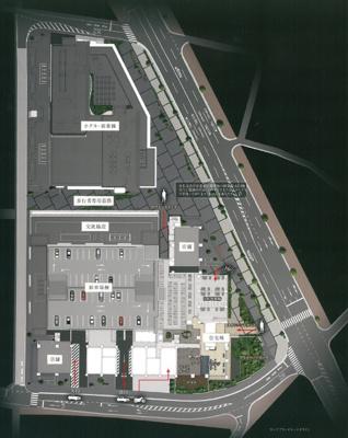 【区画図】アトラス倉敷ル・サンク