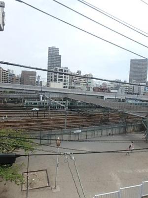 【展望】コーポ山口