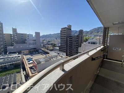【展望】パルメーラ六甲