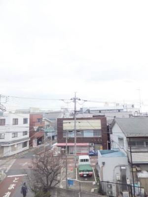 【展望】ローラ中央