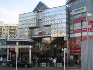 日本一長い商店街「パルム」5分!利便性に長けた住み良い築浅戸建!の画像
