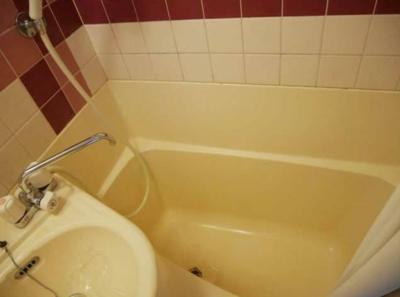 【浴室】トップ明大前第三
