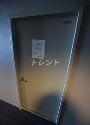 【その他共用部分】ザパークハウス千代田麹町