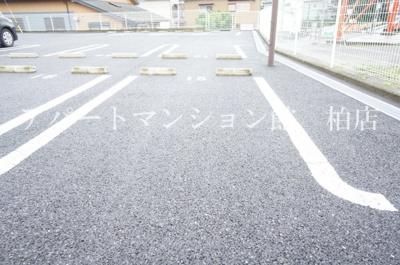 【駐車場】アンカンシェルヒルズⅡ