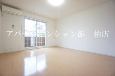 【洋室】アンカンシェルヒルズⅡ