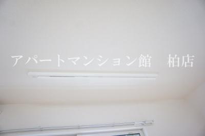 【設備】アンカンシェルヒルズⅡ