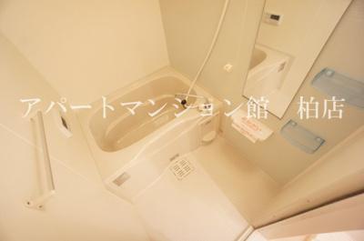 【浴室】アンカンシェルヒルズⅡ