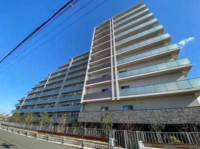 平成30年6月建築!JR阪和線・南海高野線『三国ヶ丘』駅まで徒歩9分!