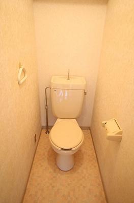 【トイレ】グリーンリーブ藤ヶ丘