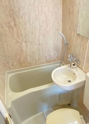 【浴室】グランドステータス西糀谷