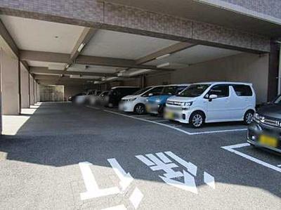 【駐車場】チュリス大町