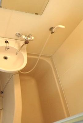 【浴室】メゾンドマドリエ
