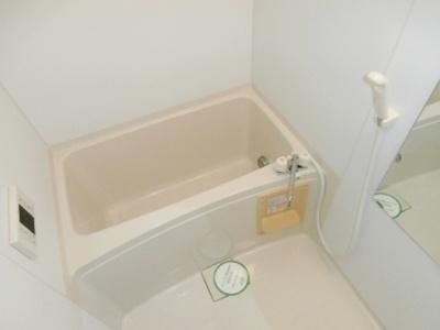 【浴室】ルミナス京島
