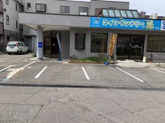 【外観】源平湯貸店舗