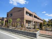 ガーデンヒルズNAKAYAMA壱番館の画像