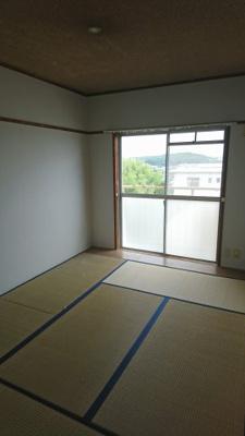 【和室】ユートピア荒尾Ⅱ