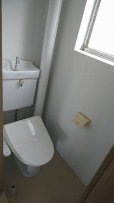 【トイレ】ユートピア荒尾Ⅱ