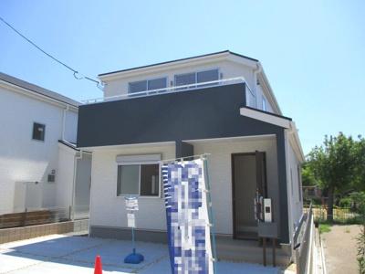 神戸市西区白水1丁目 新築戸建