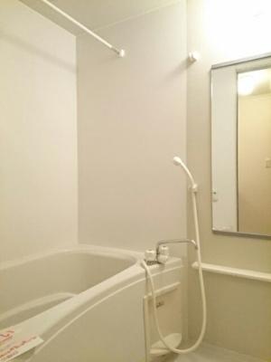 【浴室】サンフラウアRS
